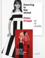 Peter Knapp et la mode
