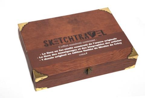 Sketchtravel Collector