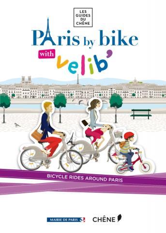 Paris by bike with Vélib'