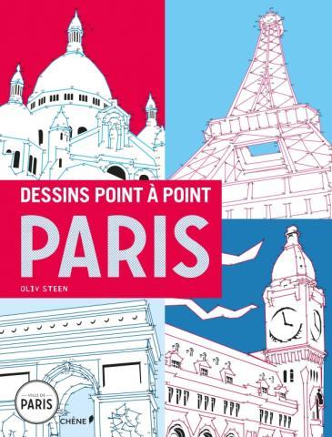 Dessins point à point : Paris
