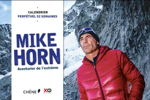 MIKE HORN Calendrier 52 semaines